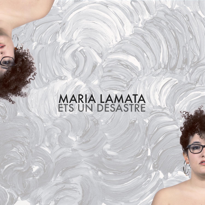 Maria Lamata