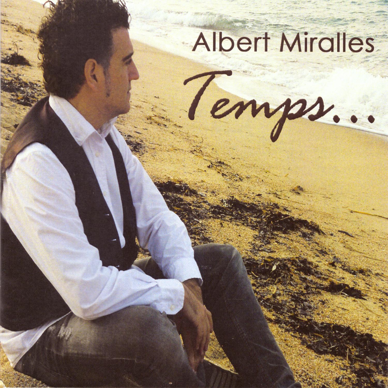 Albert Miralles