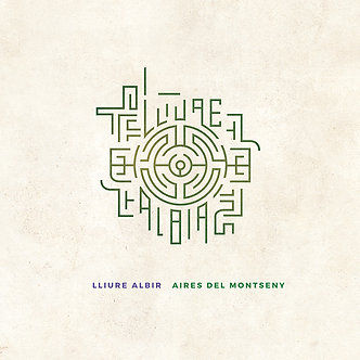 """Aires del Montseny """"Lliure albir"""""""