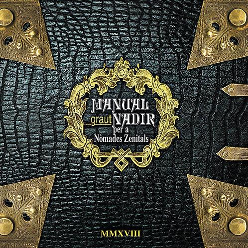 """graut """"Manual Nadir per a nòmades zenitals"""""""