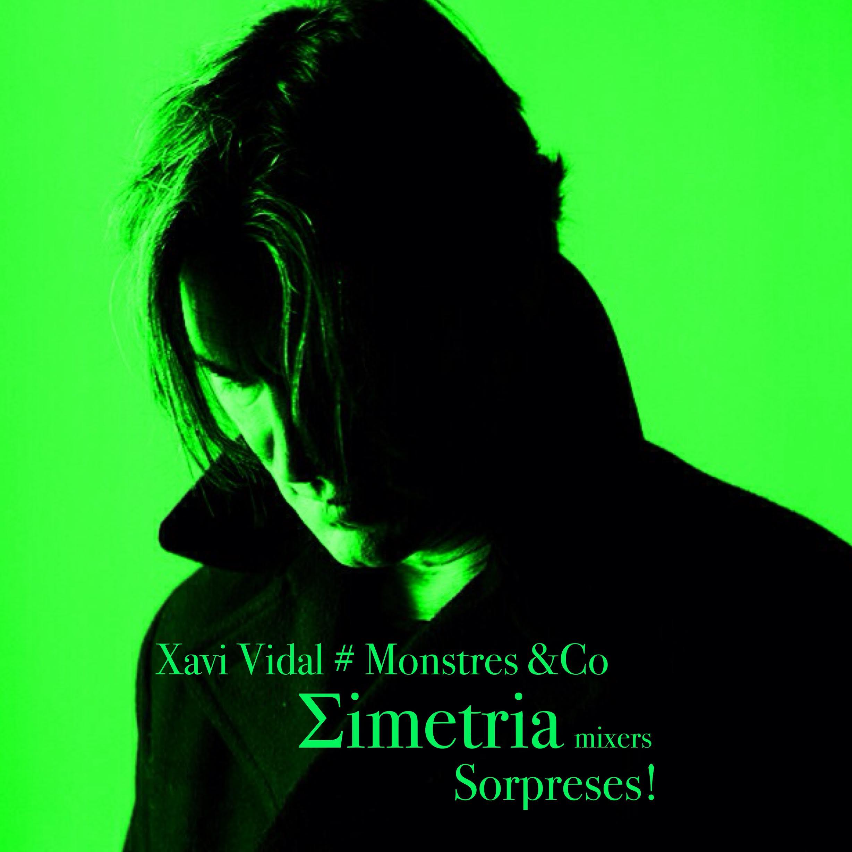 Xavi Vidal Monstres & Co