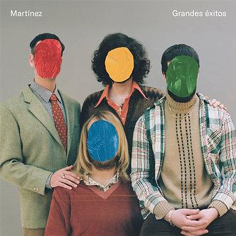 """Martínez """"Grandes Éxitos"""""""