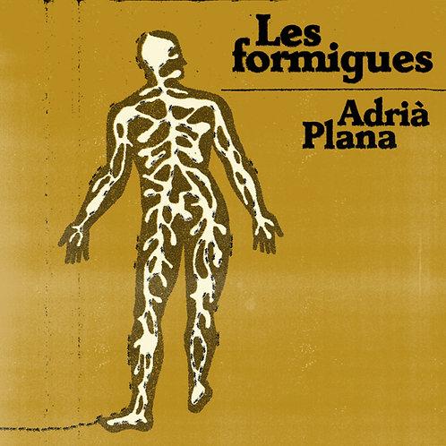 """Adrià Plana """"Les formigues"""""""