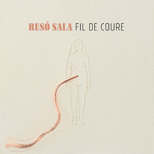 """Rusó Sala """"Fil de coure"""""""