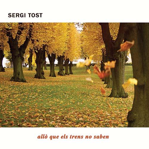 Sergi Tost