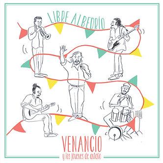 """Venancio y los jóvenes de antaño """"Libre albedrío"""""""