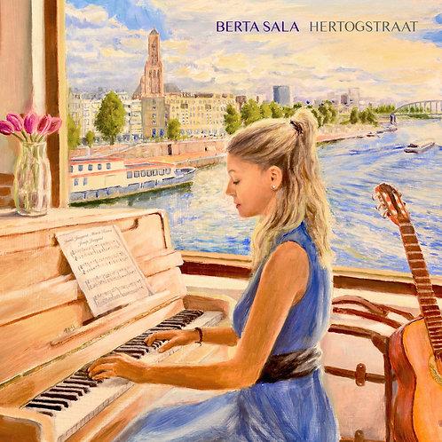 """Berta Sala: """"Hertogstraat"""""""
