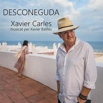 "Xavier Carles ""Desconeguda"""