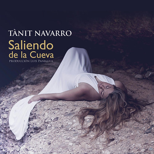 """Tànit Navarro """"Saliendo de la cueva"""""""