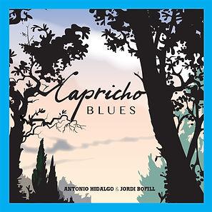 Capricho blues_Antonio Hidalgo & Jordi B