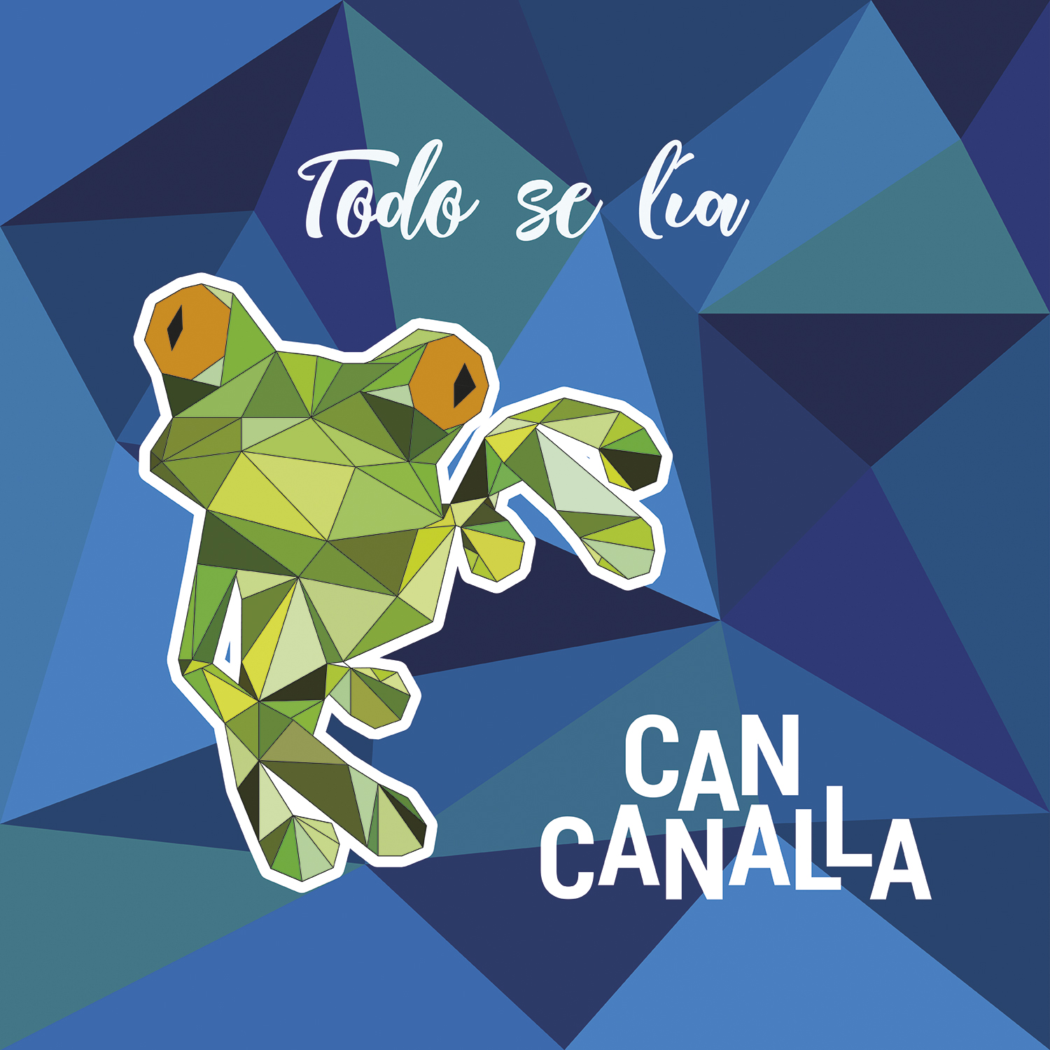Can Canalla