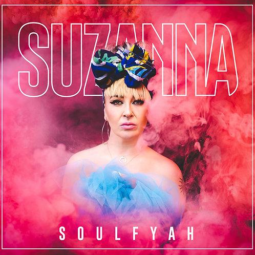 """Suzanna """"Soulfyah"""""""