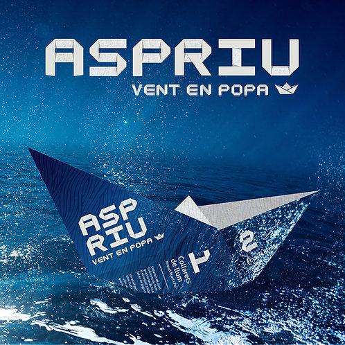 """Aspriu """"Vent en popa"""""""
