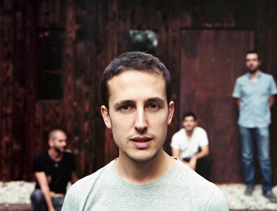Dani López Quartet