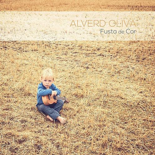 """Alverd Oliva """"Fusta de cor"""""""