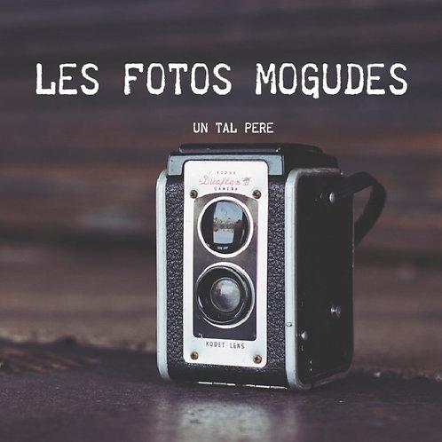 """Un tal Pere """"Les fotos mogudes"""""""