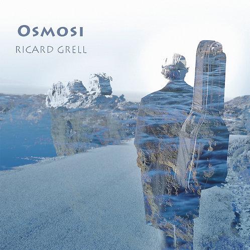 "Ricard Grell ""Osmosi"""