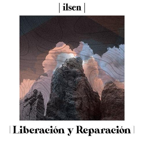 """ilsen """"Liberación y reparación"""""""