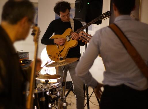Jouer en groupe - Comment progresser avant, pendant et après vos séances en studio de répétition