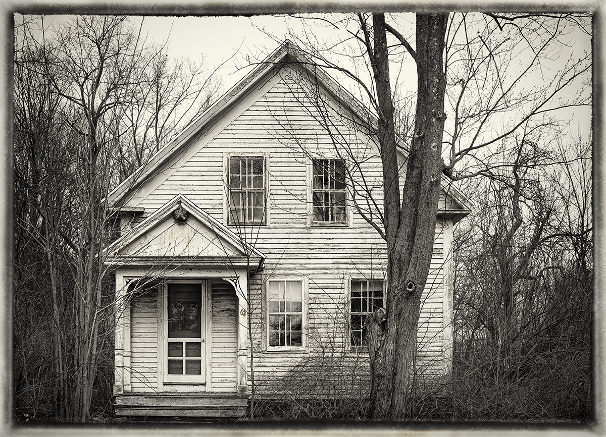 White House series, West Boylston Mass