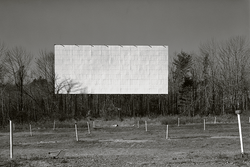 Leicester Drive-In, MA
