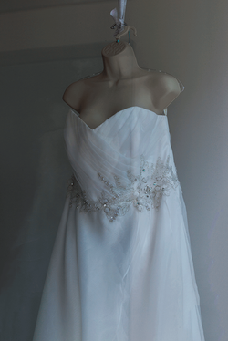 Hanging Dress, Hudson, MA