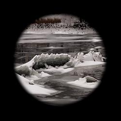 Greendale Ice Flow