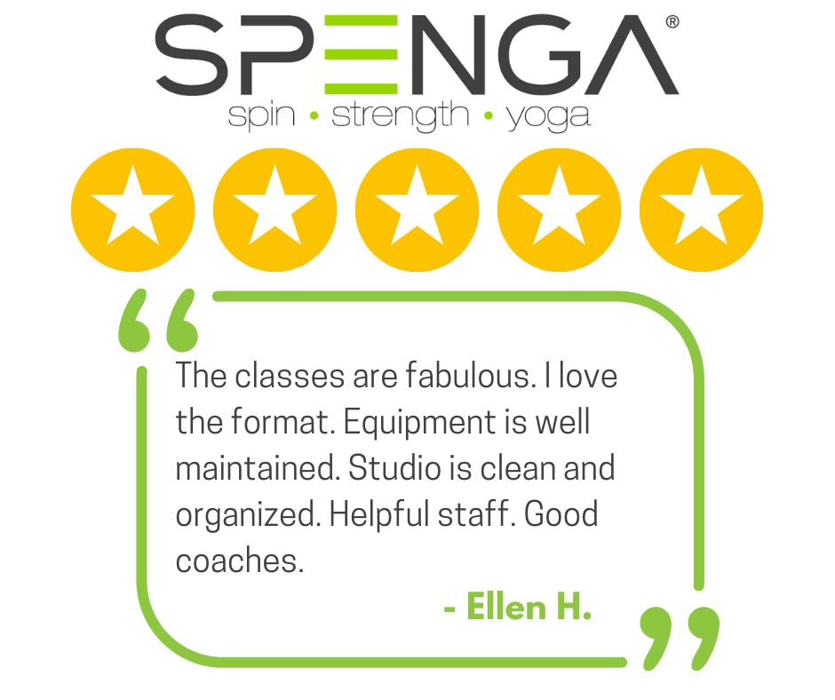 Review Ellen H.