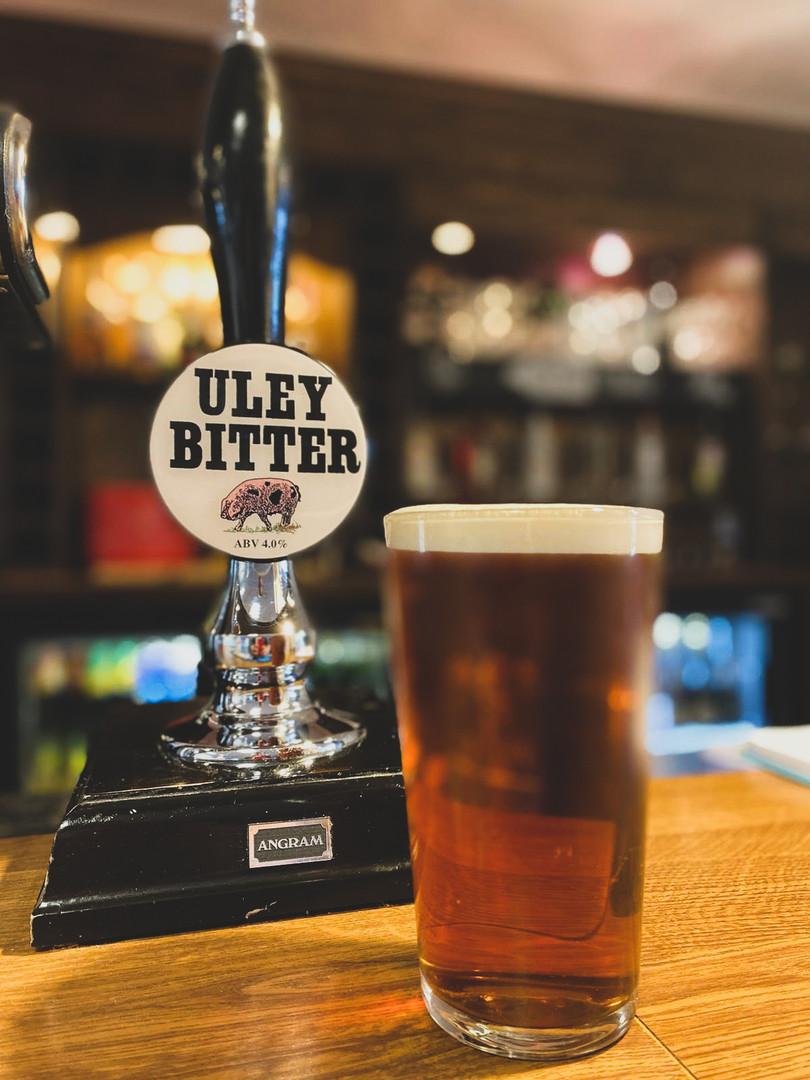 Uley Bitter