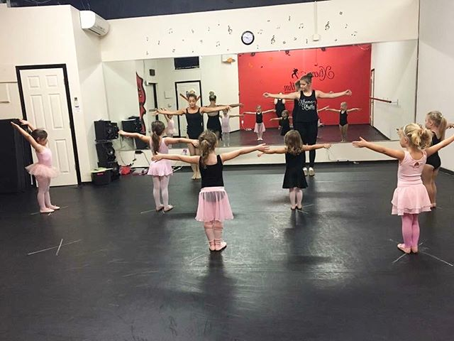 Start your tiny ballerina off with this amazing program this spring! Princess Ballerinas _Mermaid Ad