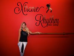Xtreme Rhythm