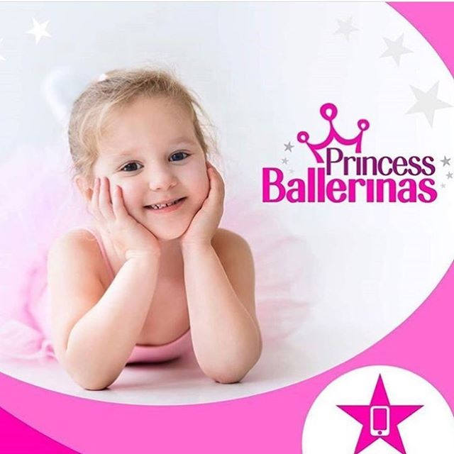 Spaces have been filling up already for all of our amazing summer camps! Princess Ballerinas starts