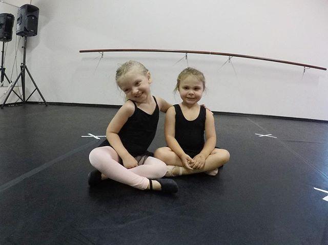 Our beautiful Princess Ballerinas ❤️🎶👑
