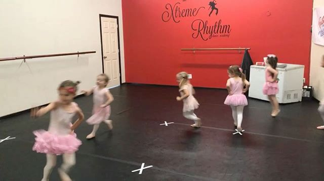 Princess 👸🏼 Ballerinas