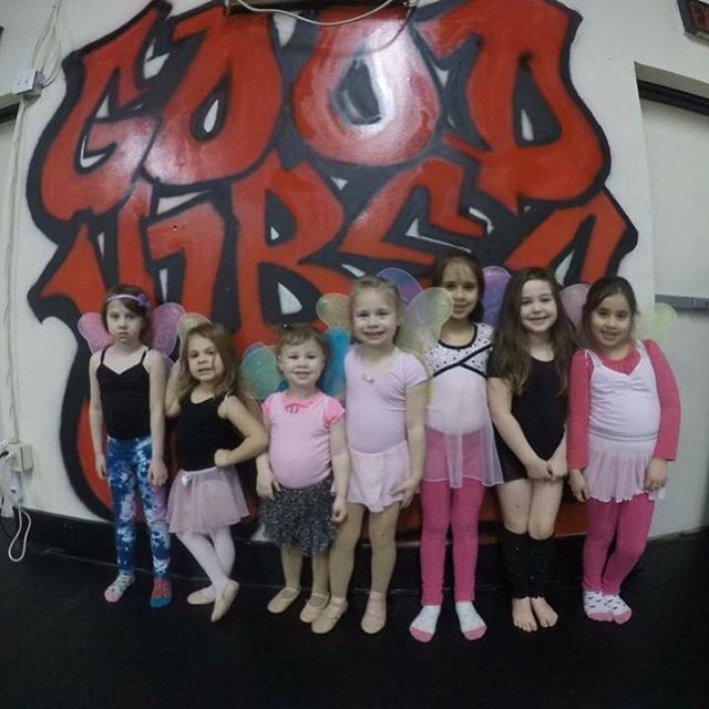 The only dance studio on Long Island to have this incredible program.