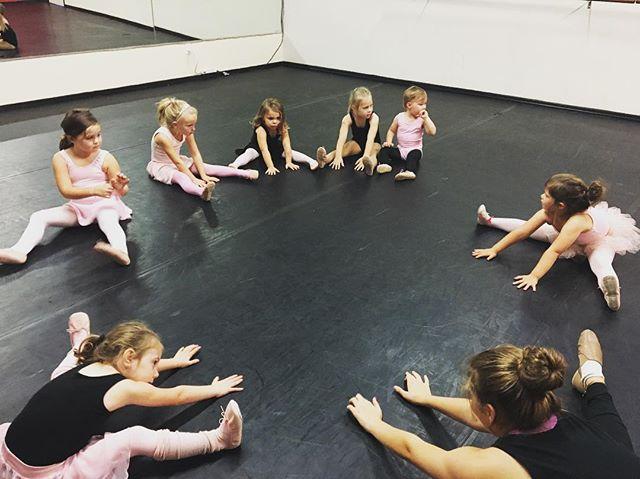 Princess Ballerinas today! 🎀_•••••••••••••••••••••••••••_#xrdance #dance #fitness #danceandfitness