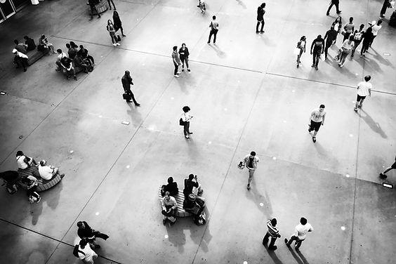 © Francesco Acerbis | Paris, la canopée des Halles