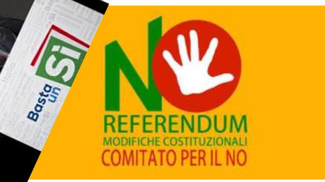 Endlich da - der Termin für das Referendum