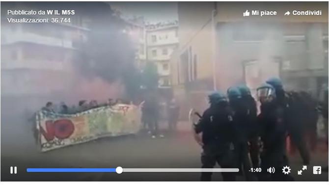 Kaum Nachrichten aus Italien