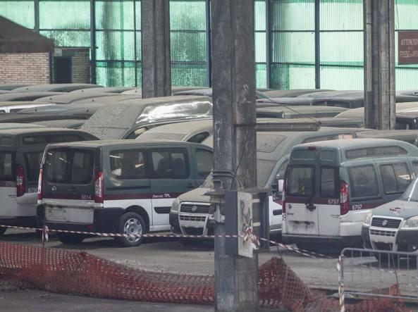 Atac - wie schnell werden die Busse wieder flott?