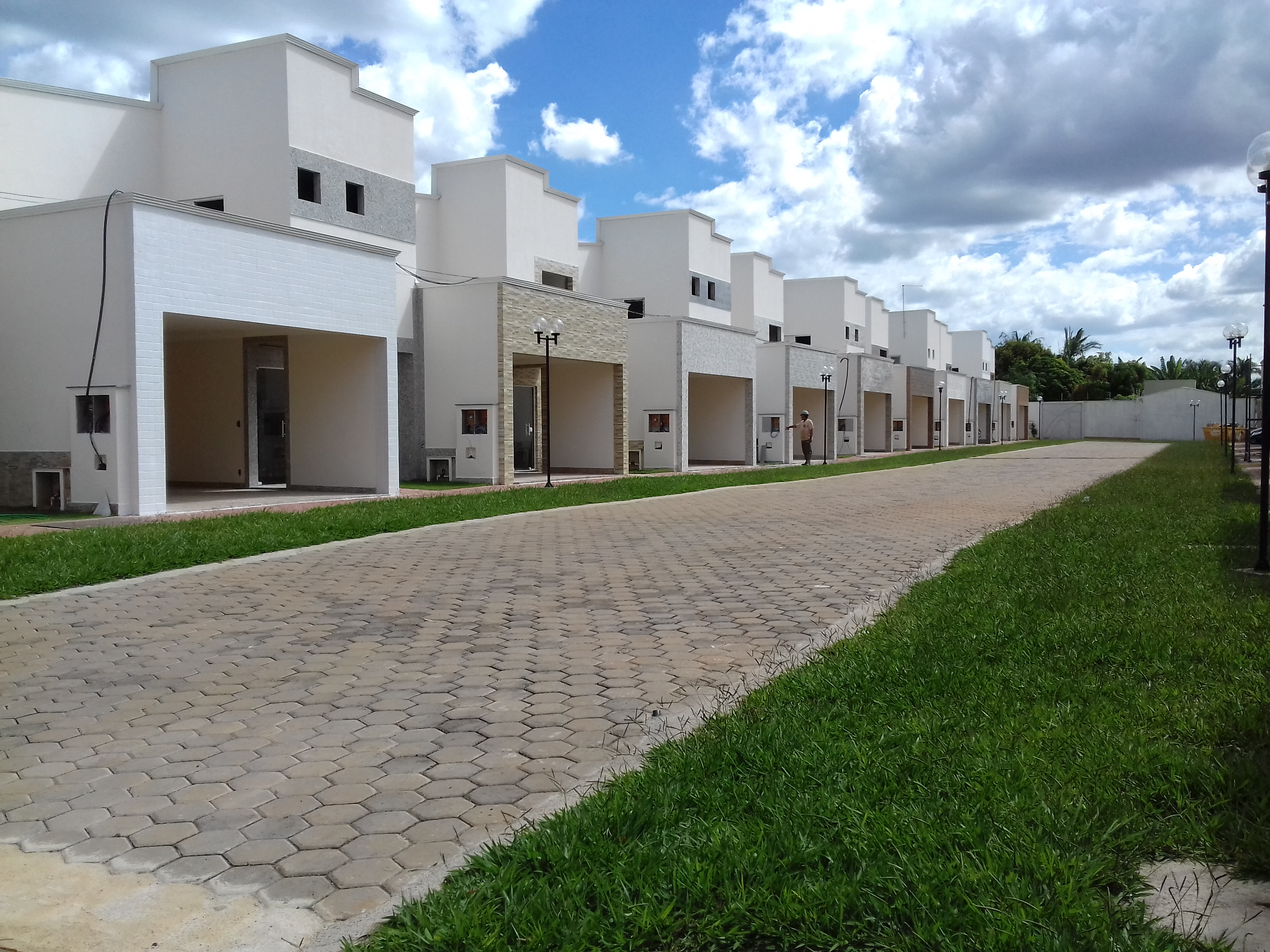 Residencial Ficus