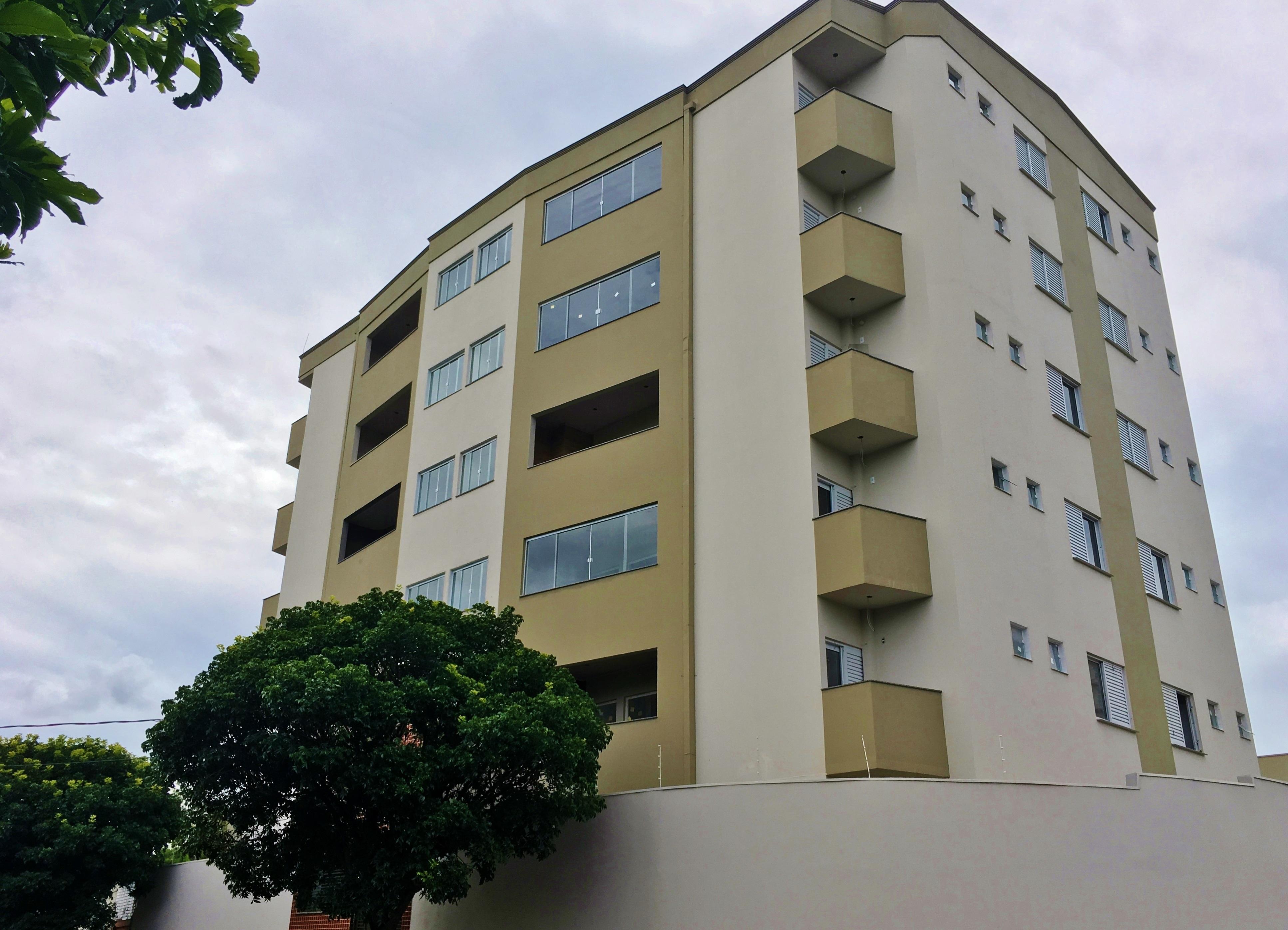 Residencial Seringueiras