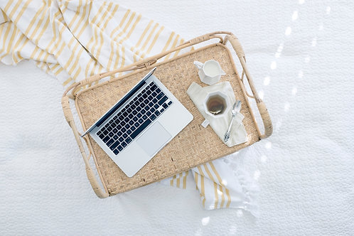 1000-Word Blog