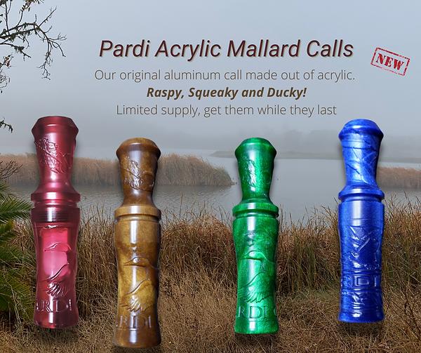 Pardi Acrylic Mallard Calls.png