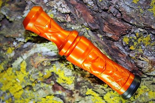 3D Labrador Double Star Orange Nectar