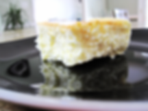 Japanese Cheesecake recipe, love for flavor