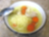 Rosol, Rosul, Chicken noodle soup, polish