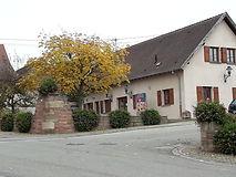 MAM de Dahlenheim-Photo du bâtiment