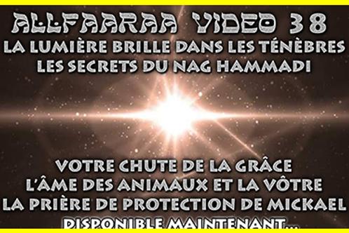 Vidéo#38 : La lumière brille dans les ténèbres