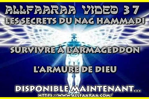 Vidéo#37 : Les secrets du Nag Hammadi